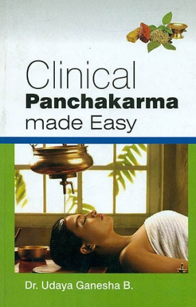 Clinical Panchakarma Made Easy