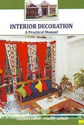 Interior Decoration: A Practical Manual