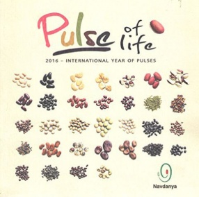 Pulse of Life: The Rich Biodiversity of Edible Legumes