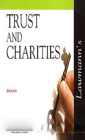 Lawmann's Trust & Charities Laws