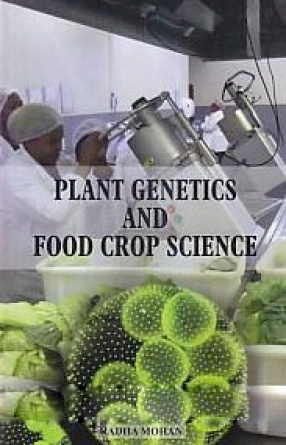 Plant Genetics and Food Crop Science
