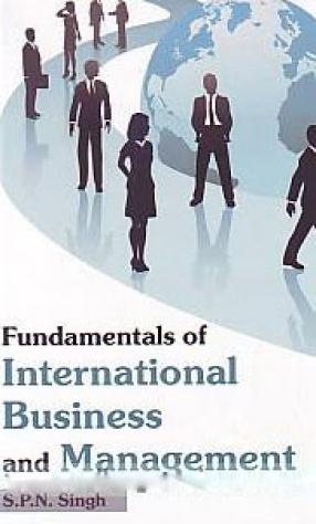 Fundamentals of International Business and Management