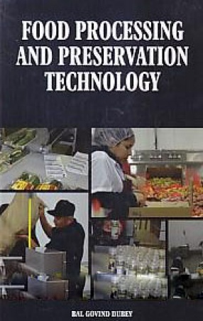 Food Processing and Preservation Technology
