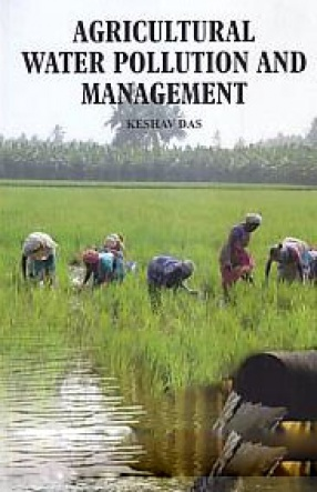 Agricultural Water Pollution and Management