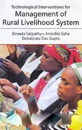 Technological Interventions for Management of Rural Livelihood System