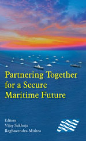 Partnering Together for a Secure Maritime Future