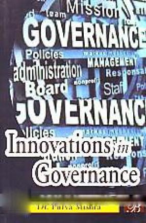 Innovations in Governance