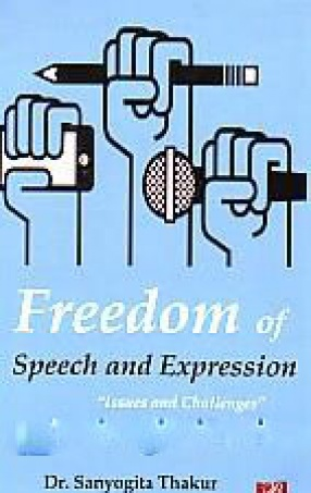 Freedom of Speech and Expression: