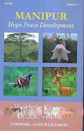 Manipur: Hope Peace Development