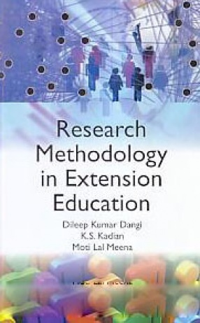 Research Methodology in Extension Education
