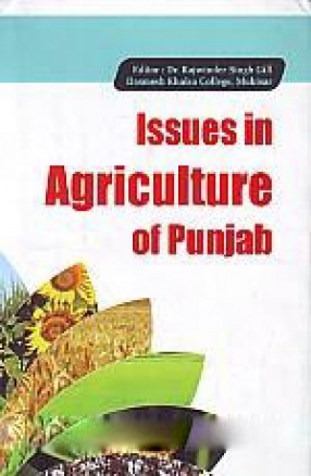 Issues in Agriculture of Punjab