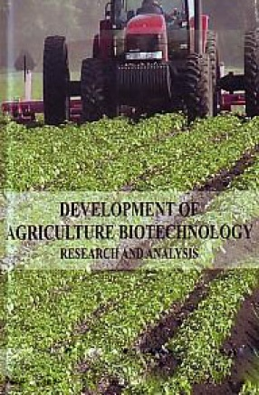 Development of Agriculture Biotechnology: Research and Analysis