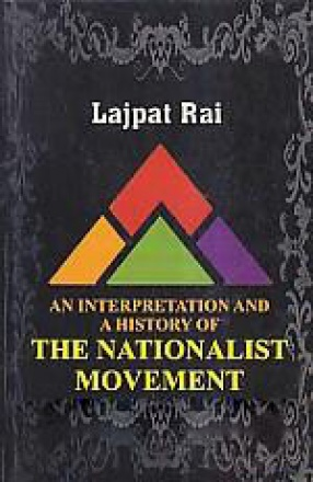 An Interpretation and A History of the Nationalist Movement