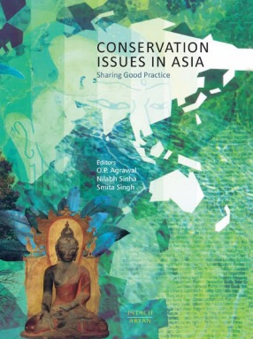 Conservtion Issues in Asia: Sharing Good Practice
