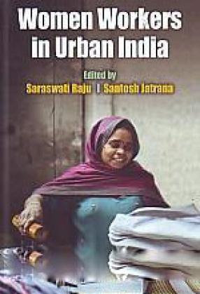Women Workers in Urban India