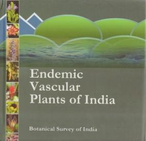 Endemic Vascular Plants of India