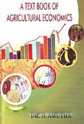 A Textbook of Agricultural Economics
