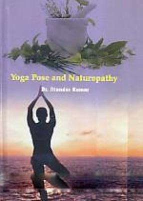 Yoga Pose and Naturopathy