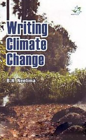 Writing Climate Change