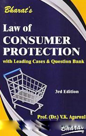 Bharat's Law of Consumer Protection: With Leading Cases & Question Bank