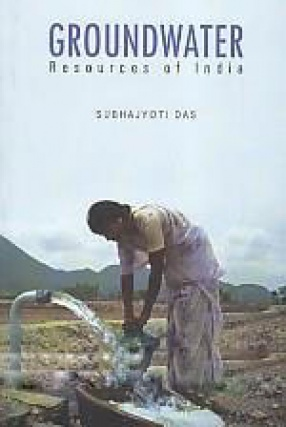 Groundwater Resources of India