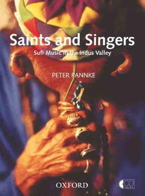 Saints and Singers: Sufi Music in the Indus Valley