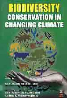 Biodiversity Conservation in Changing Climate