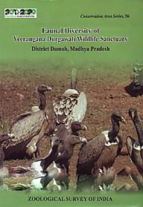 Faunal Diversity of Veerangana Durgawati Wildlife Sanctuary, District Damoh, Madhya Pradesh