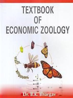 Textbook of Economic Zoology