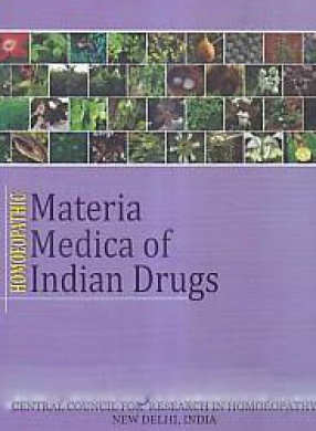 Homoeopathic Materia Medica of Indian Drugs