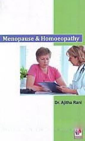 Menopause & Homoeopathy