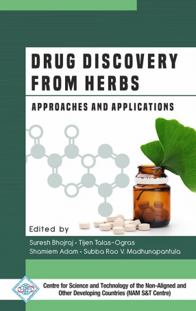Drug Discovery from Herbs: Approaches and Applications