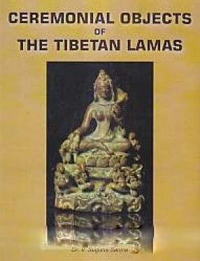 Ceremonial Objects of the Tibetan Lamas