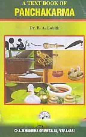 A Text Book on Panchakarma