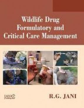 Wildlife Drug Formulatory and Critical Care Management