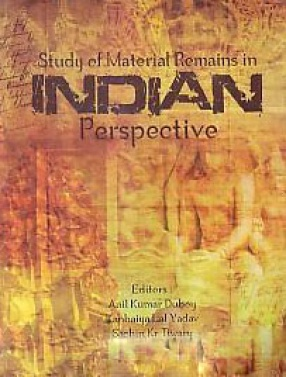 Study of Material Remains in Indian Perspective