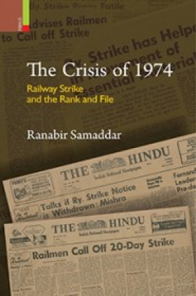The Crisis of 1974: Railway Strike and the Rank and File