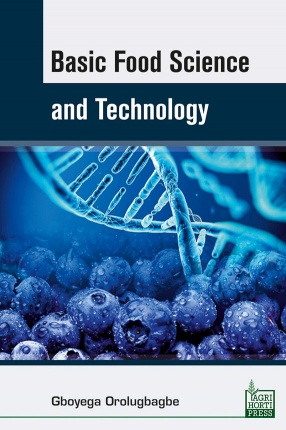 Basic Food Science and Technology
