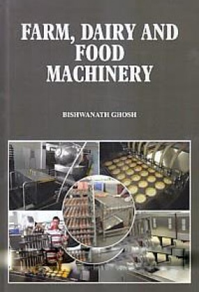 Farm Dairy and Food Machinery