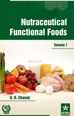 Nutraceutical Functional Foods (In 2 Volumes)