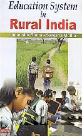 Education System in Rural India