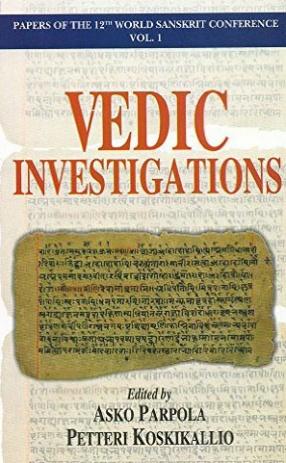 Vedic Investigations