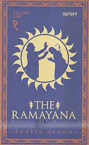 The Ramayana: A Modern Translation (In 2 Volumes)