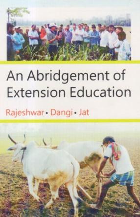 An Abridgement of Extension Education