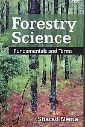 Forestry Science: Fundamentals and Terms