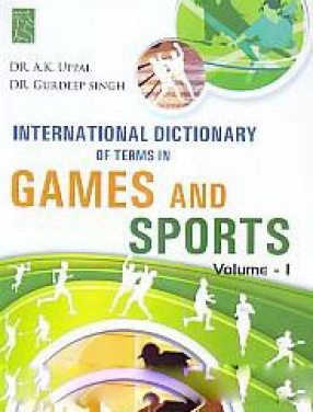 International Dictionary of Terms in Games and Sports (In 2 Volumes)