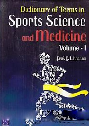 Dictionary of Terms in Sports Science and Medicine (In 2 Volumes)