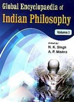 Global Encyclopaedia of Indian Philosophy (In 3 Volumes)