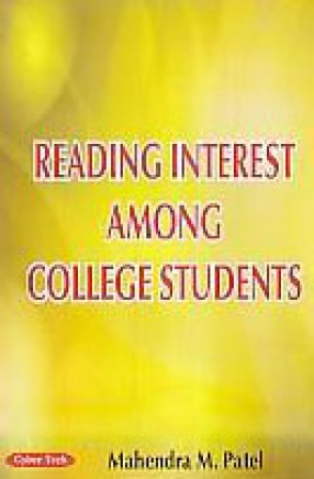 Reading Interest Among College Students
