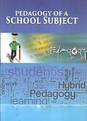 Pedagogy of a School Subject
